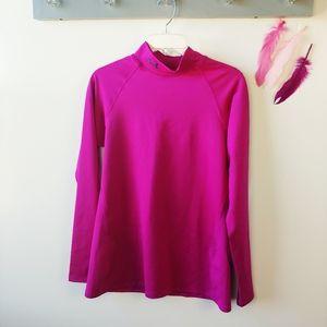 Size XL | Under Armour Coldgear Infrared Shirt